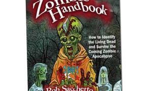 The Zombie Handbook: How to Identify the Living Dead